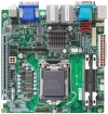 WADE-8210-H110,Mini-ITX,Embedded Board,Industrial Computer
