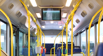 Bus infotainment System