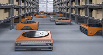 Smart Logistics