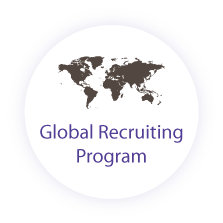Global Recruiting Program