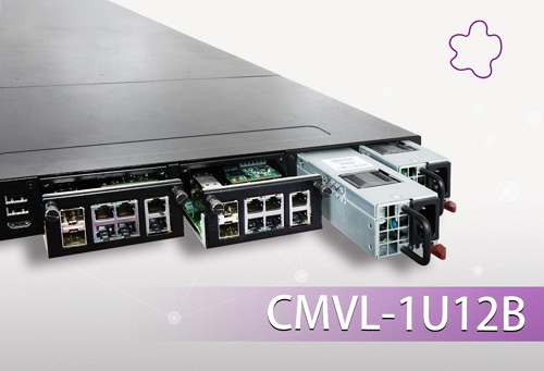 Portwell Announces Cmvl-1u12b, The First Innovative Heterogeneous Architecture Platform For Software-defined Storage Applications