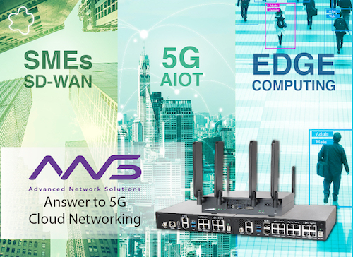 Portwell Expands Its Product Portfolio With ANS Series, The Advanced Network Solutions That Will Lead The Way To 5g Cloud, Edge Computing, And Aiot Applications