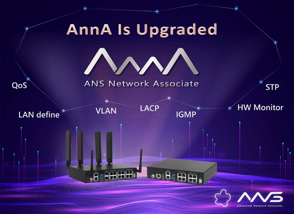 AnnA Is Upgraded Again! Five Functions Have Been Added to
