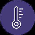 Wide Temperature Range