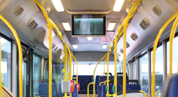 Bus Infotainment Syste