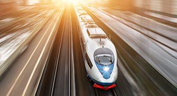 Locomotive Data Recorder